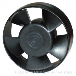 High Temperature Resistant Axial Fan VO